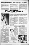 The BG News April 5, 1977