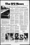 The BG News April 6, 1977