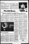 The BG News April 7, 1977