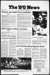The BG News April 12, 1977