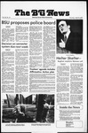 The BG News April 14, 1977