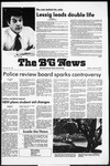 The BG News April 15, 1977