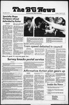The BG News April 19, 1977