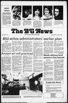 The BG News April 20, 1977