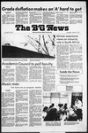 The BG News April 21, 1977