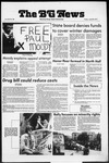 The BG News April 22, 1977