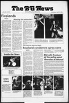 The BG News April 27, 1977
