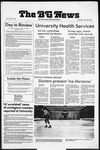The BG News April 28, 1977