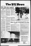 The BG News April 29, 1977