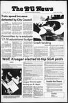 The BG News May 3, 1977