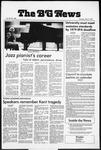 The BG News May 5, 1977