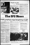 The BG News May 6, 1977