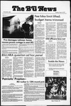 The BG News May 10, 1977