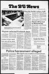 The BG News May 12, 1977