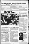 The BG News May 13, 1977