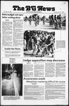 The BG News May 17, 1977