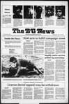 The BG News May 18, 1977