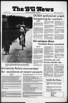 The BG News May 20, 1977