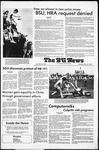 The BG News May 24, 1977