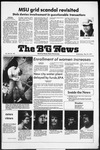 The BG News May 25, 1977