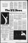 The BG News May 26, 1977
