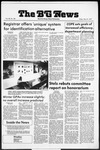 The BG News May 27, 1977