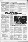 The BG News May 31, 1977