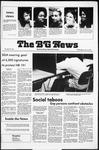 The BG News June 1, 1977
