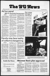 The BG News June 3, 1977