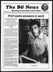 The BG News July 13, 1977