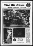 The BG News July 20, 1977