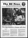 The BG News July 27, 1977
