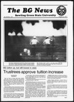 The BG News August 3, 1977