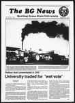 The BG News August 24, 1977