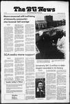 The BG News September 21, 1977