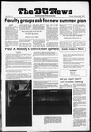 The BG News September 22, 1977
