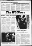 The BG News September 23, 1977