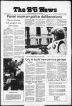 The BG News September 27, 1977