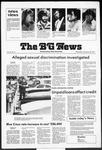 The BG News September 28, 1977