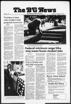 The BG News September 29, 1977