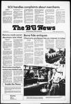 The BG News September 30, 1977