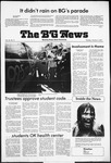 The BG News October 4, 1977