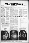 The BG News October 5, 1977
