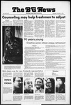 The BG News October 6, 1977