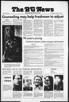 The BG News October 6, 1977