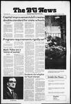 The BG News October 7, 1977