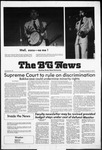 The BG News October 11, 1977