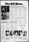 The BG News October 12, 1977