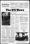 The BG News October 13, 1977
