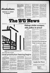 The BG News October 14, 1977